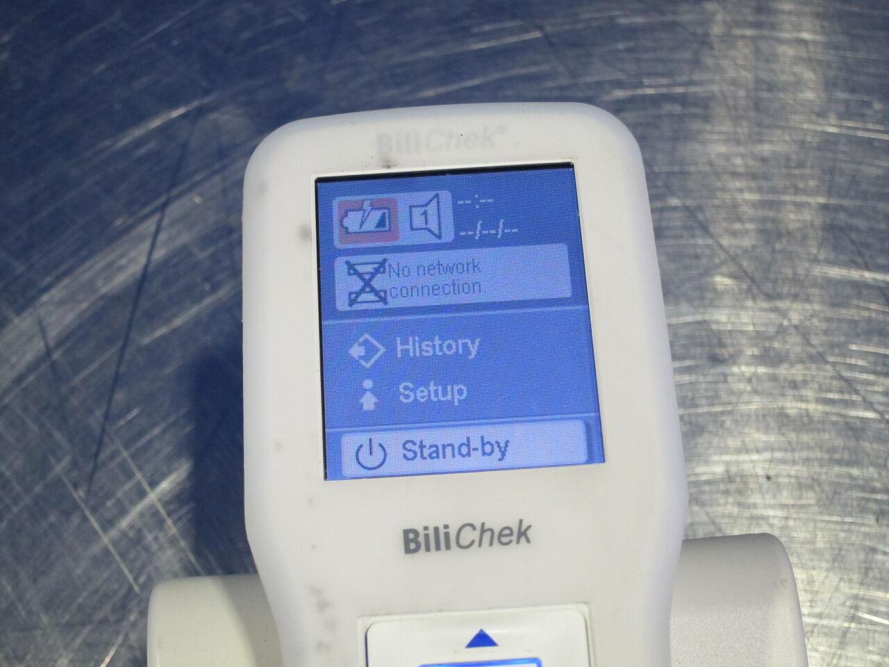 CHILDREN'S MEDICAL VENTURES BiliChek Bilirubinometer