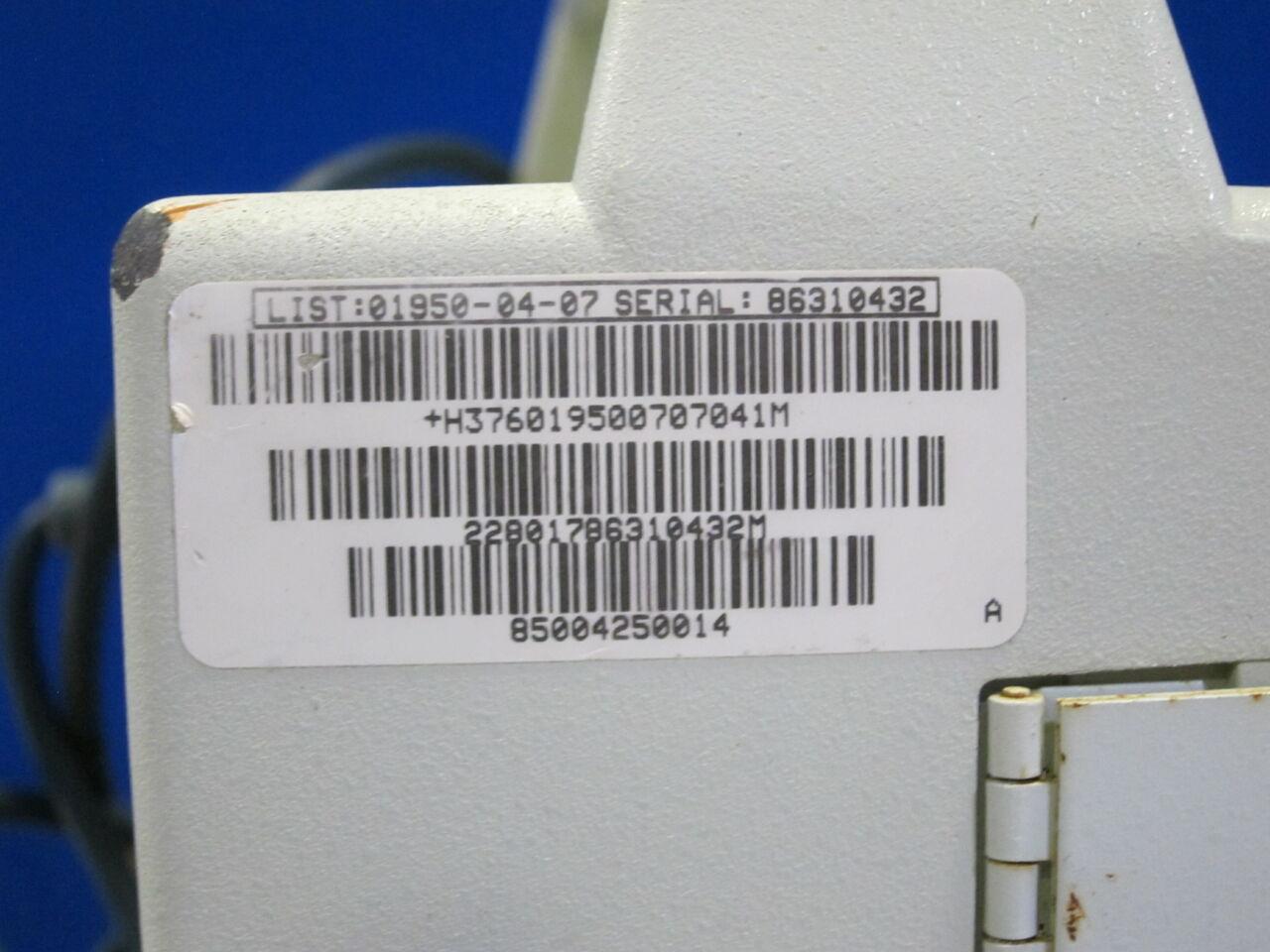ABBOTT Lifecare PCA Plus 4100 Pump IV Infusion