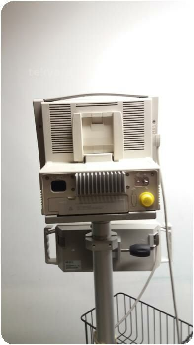 PHILIPS 24/26 M1204A /M1205A Neonatal Monitor