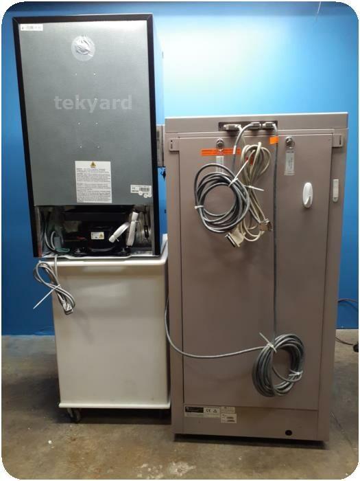 CARDINAL HEALTH Pyxis SMART Remote Manager Refrigerator Freezer