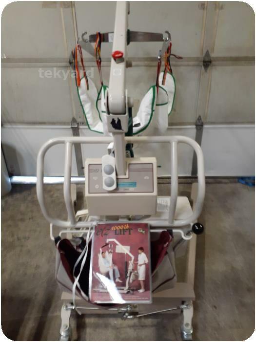 EZ WAY 498 Patient Lift / Sling Scale