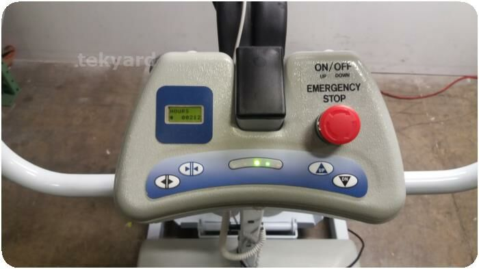 T.H.E. MEDICAL SteadyAID 3510x Patient Lift