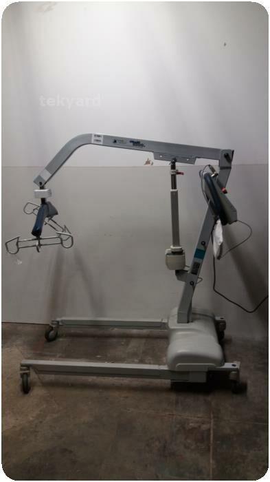 T.H.E MEDICAL Ultralift 2500x Patient Lift