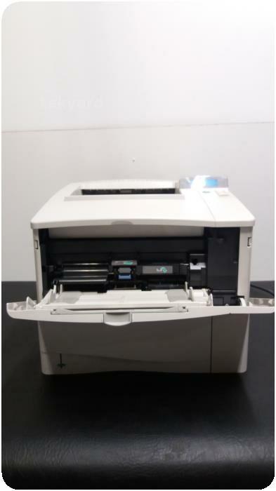 HP LASERJET 4050N Printer