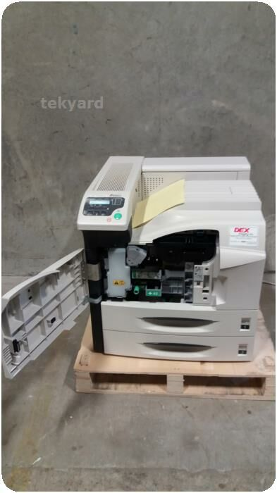 KYOCERA ECOSYS FS-9530DN Printer
