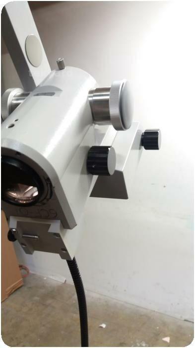 CARL ZEISS Opmi 6-CH Microscope