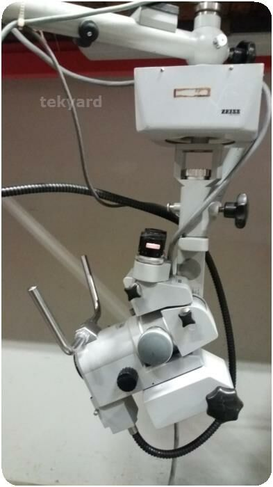 CARL ZEISS Opmi 6-SF Operating Microscope