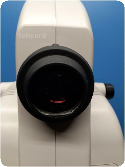 TOPCON TRC.NW6S Non-Mydriatic Retinal Fundus Camera