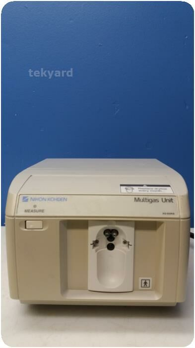 NIHON KOHDEN AG-920RA EEG Unit