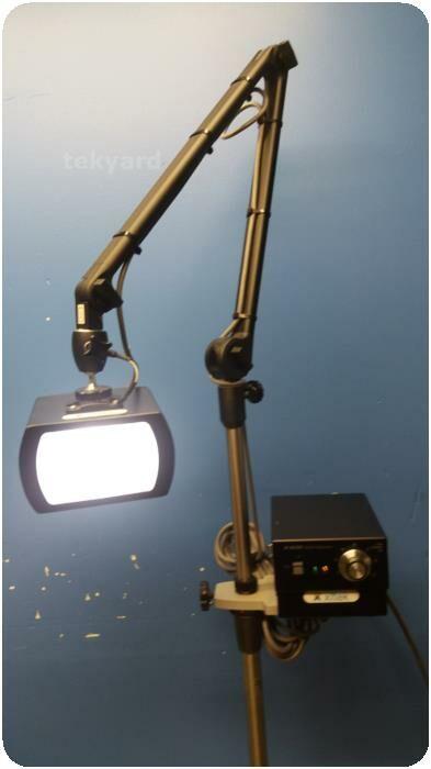 XLTEK XLPS-1P Photic Stimulator With 32 channel HEADBOX & Breakout EEG Unit