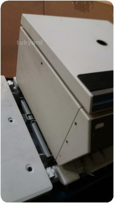 BECKMAN COULTER SPINCHRON Centrifuge