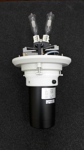 BERCHTOLD ChromoVision AFII O/R Camera