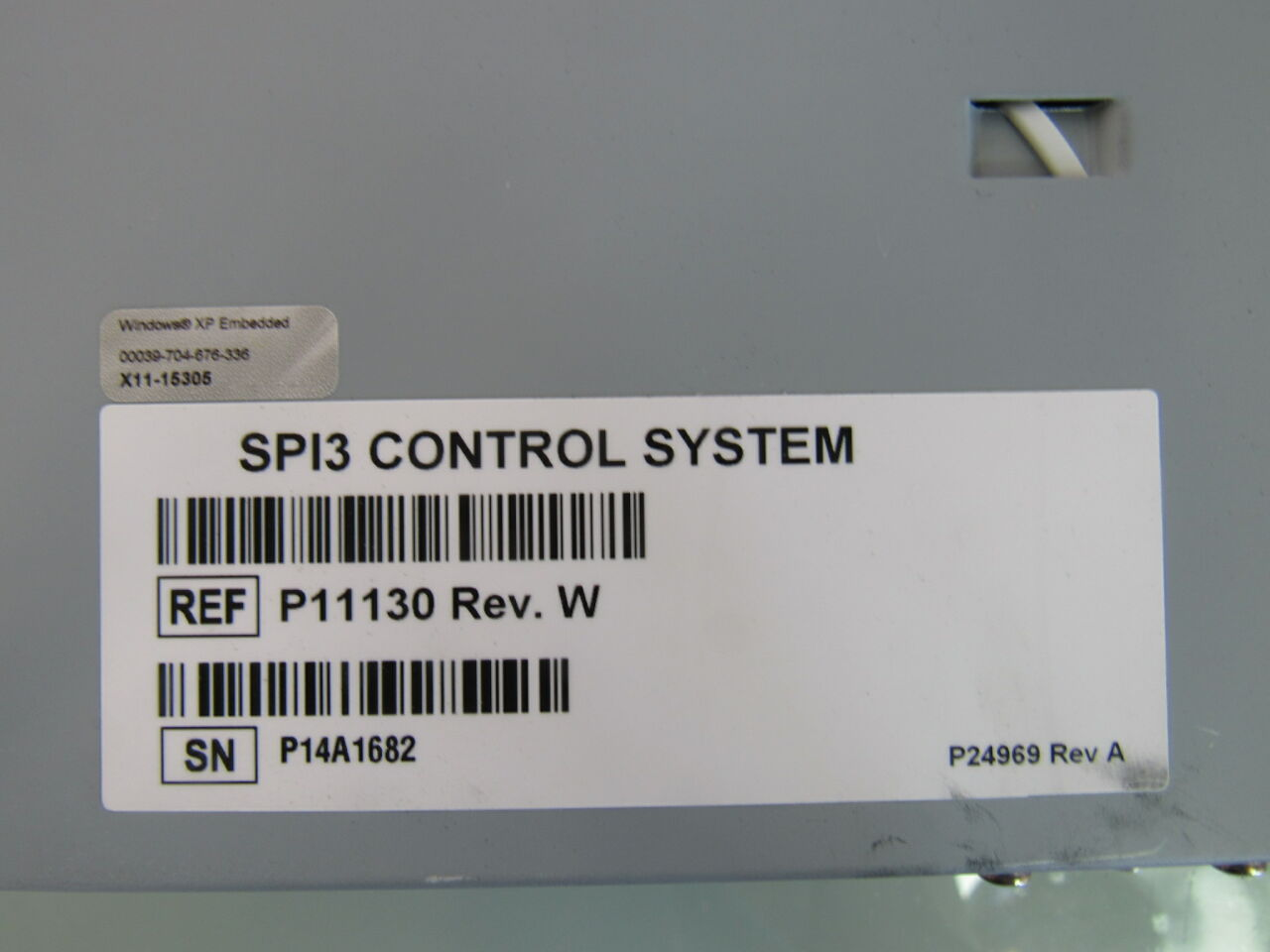 STRYKER Switch Point Infinity 3  - Lot of 2 Control System