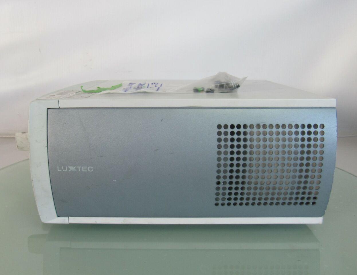 INTEGRA Luxtec 600MLX  Light Source