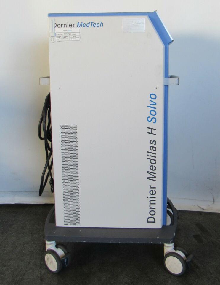 DORNIER MEDTECH Medilas H Solvo H 30 Laser - Holmium