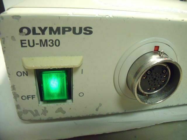 OLYMPUS EU-M30  ENDOSCOPIC ULTRASOUND CENTER