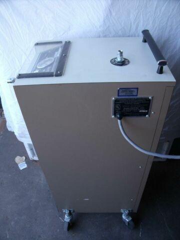 ARIDYNE 3500     Air Compressor