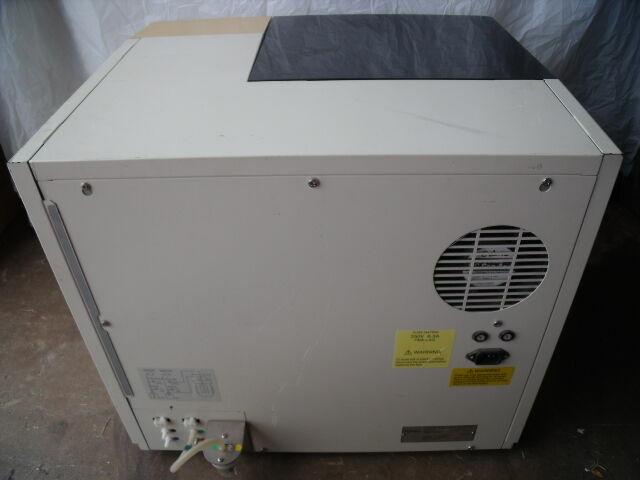 SYSMEX CA-500 SERIES     Centrifuge