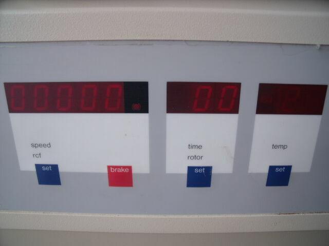 BAXTER MEGAFUGE 2.0R     Centrifuge