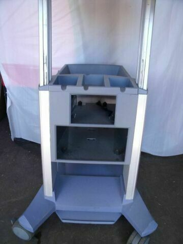 SONOSITE P06416-02     Mobile Work Station