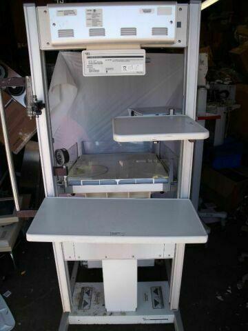 OHMEDA 4400     Infant Warmer