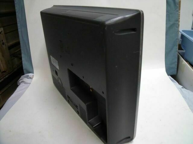 LG 22LG3DCH     Display Monitor