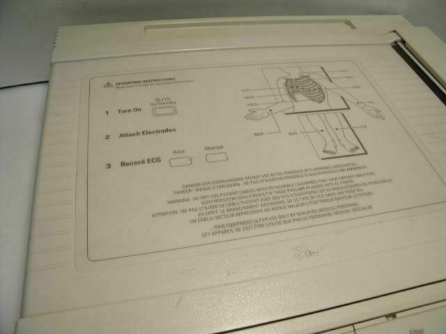 HEWLETT PACKARD M1770A     Monitor
