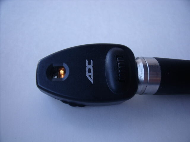 ADC 51XX     Ophthalmoscope