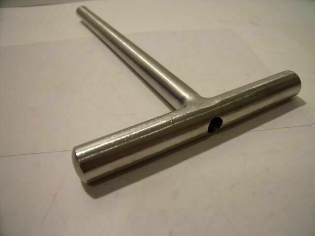 ZIMMER 195-02  KNOWLES PIN WRENCH
