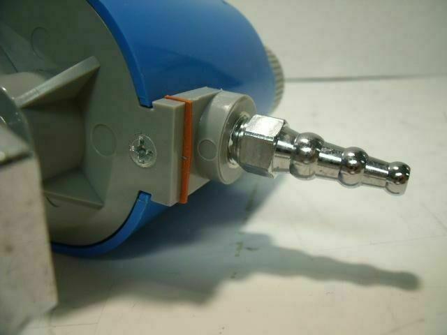 AMVEX VRA10033BO     Vacuum Equipment