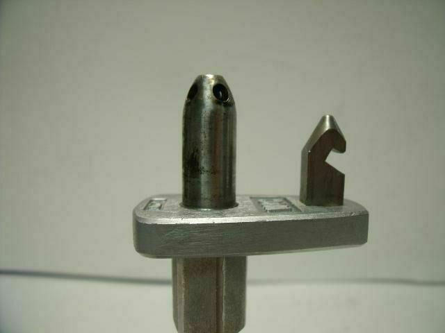 OHIO 3353     Vacuum Equipment