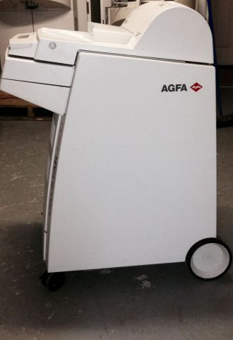 AGFA ADC Compact Plus CR