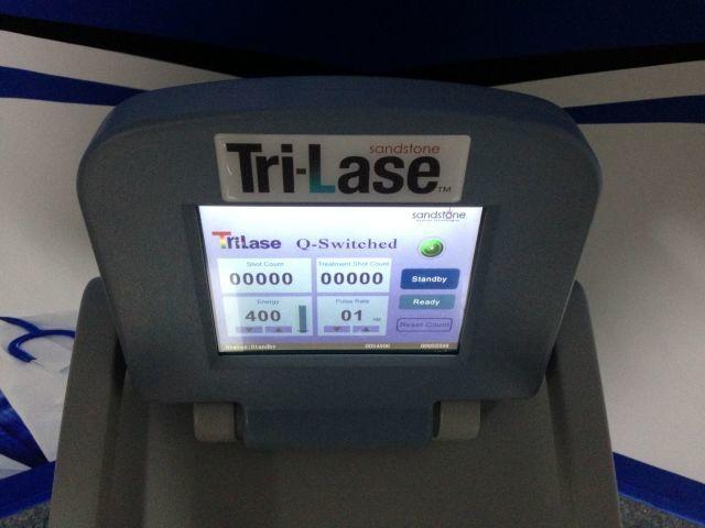 ELLMAN TriLase Laser - YAG