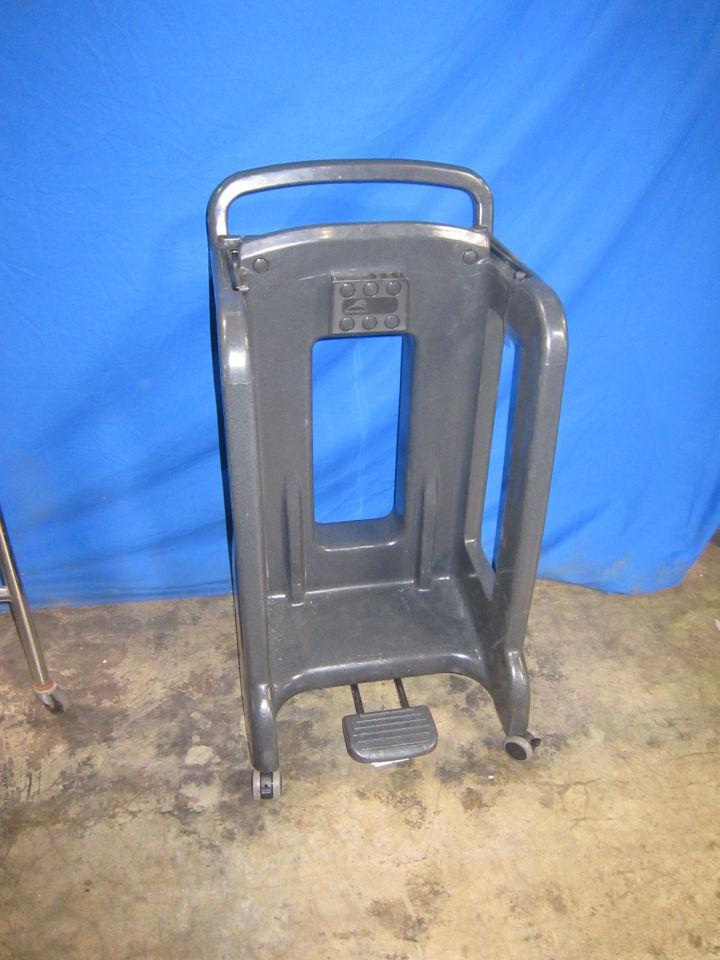 SHARPSMART  Cart