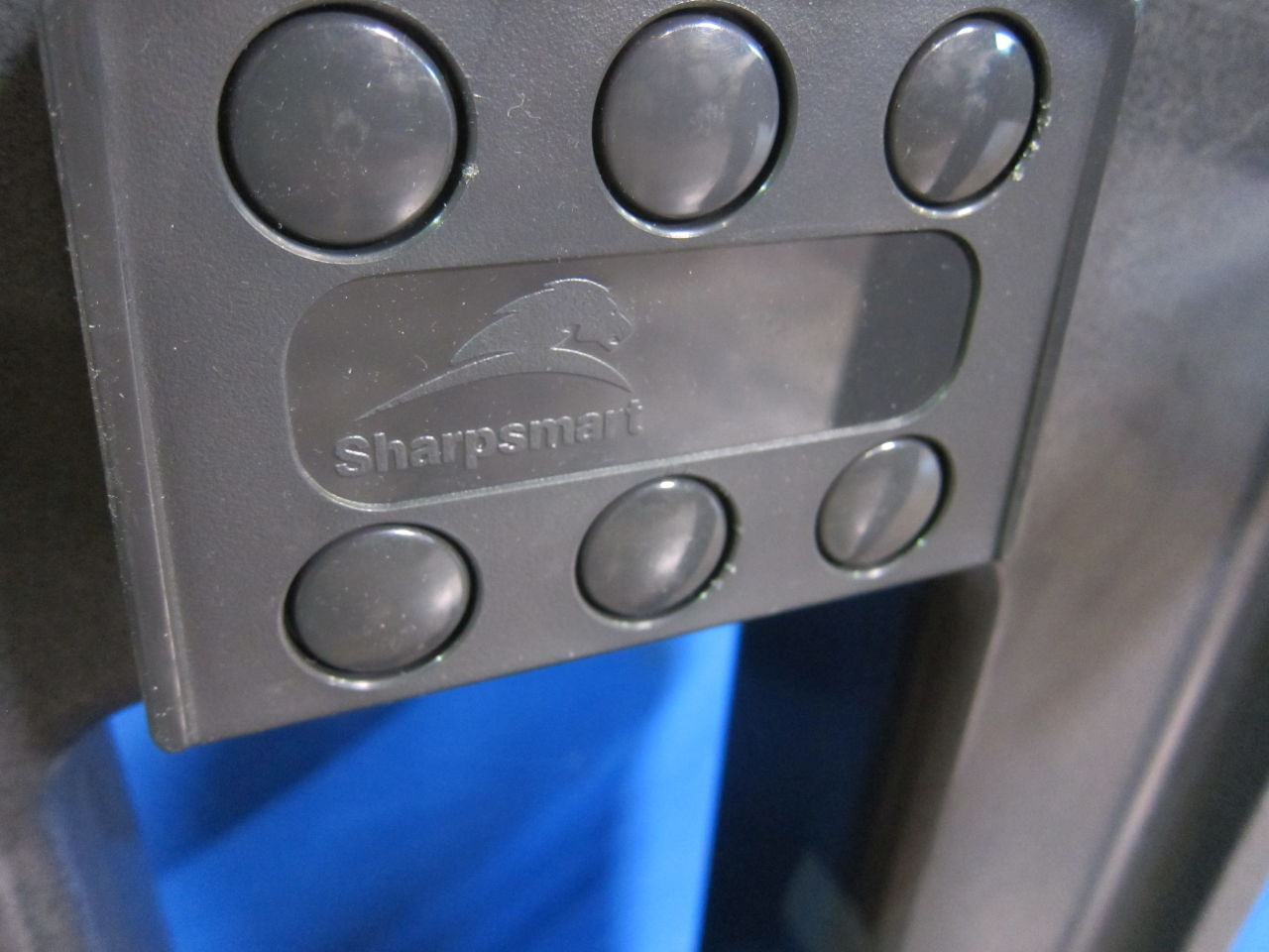 SHARPSMART  Cart