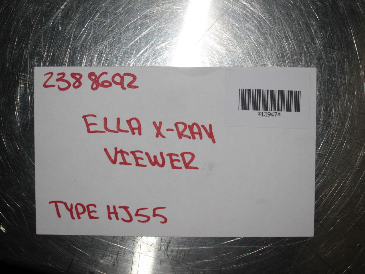 ELLA HJ55 Viewbox