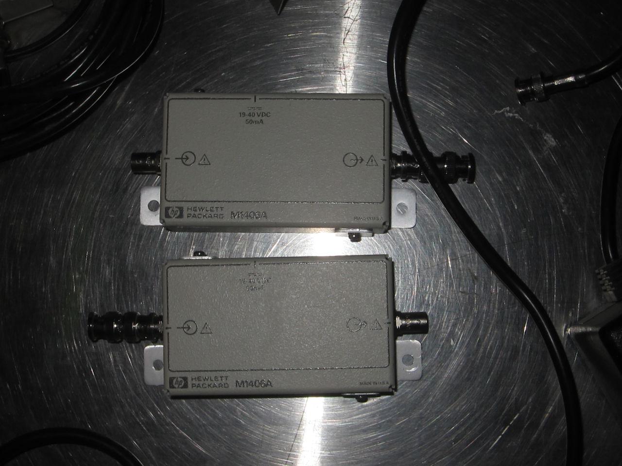 HP Various Telemetry