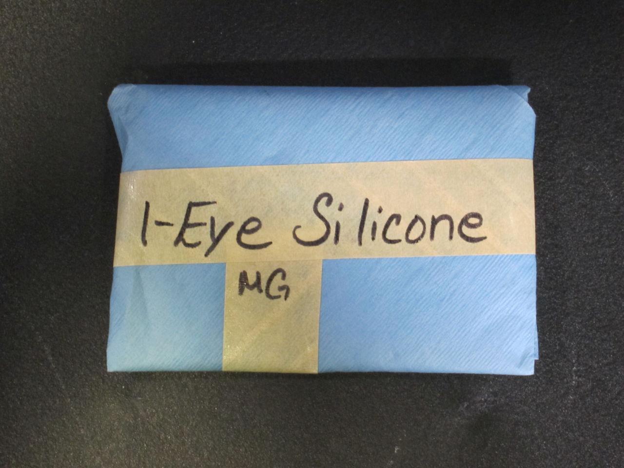 Eye Silicone
