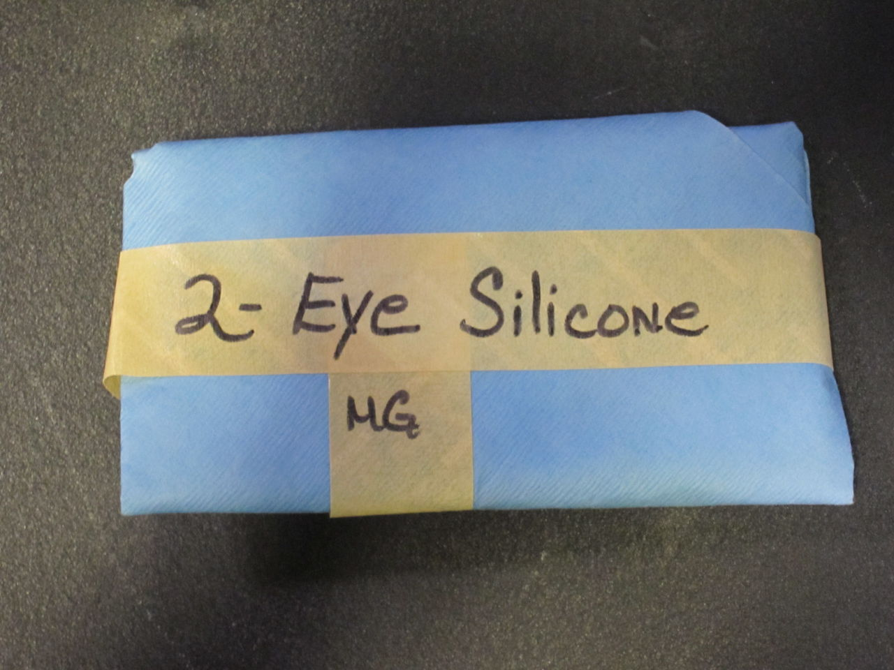 Eye Silicone - Lot of 2
