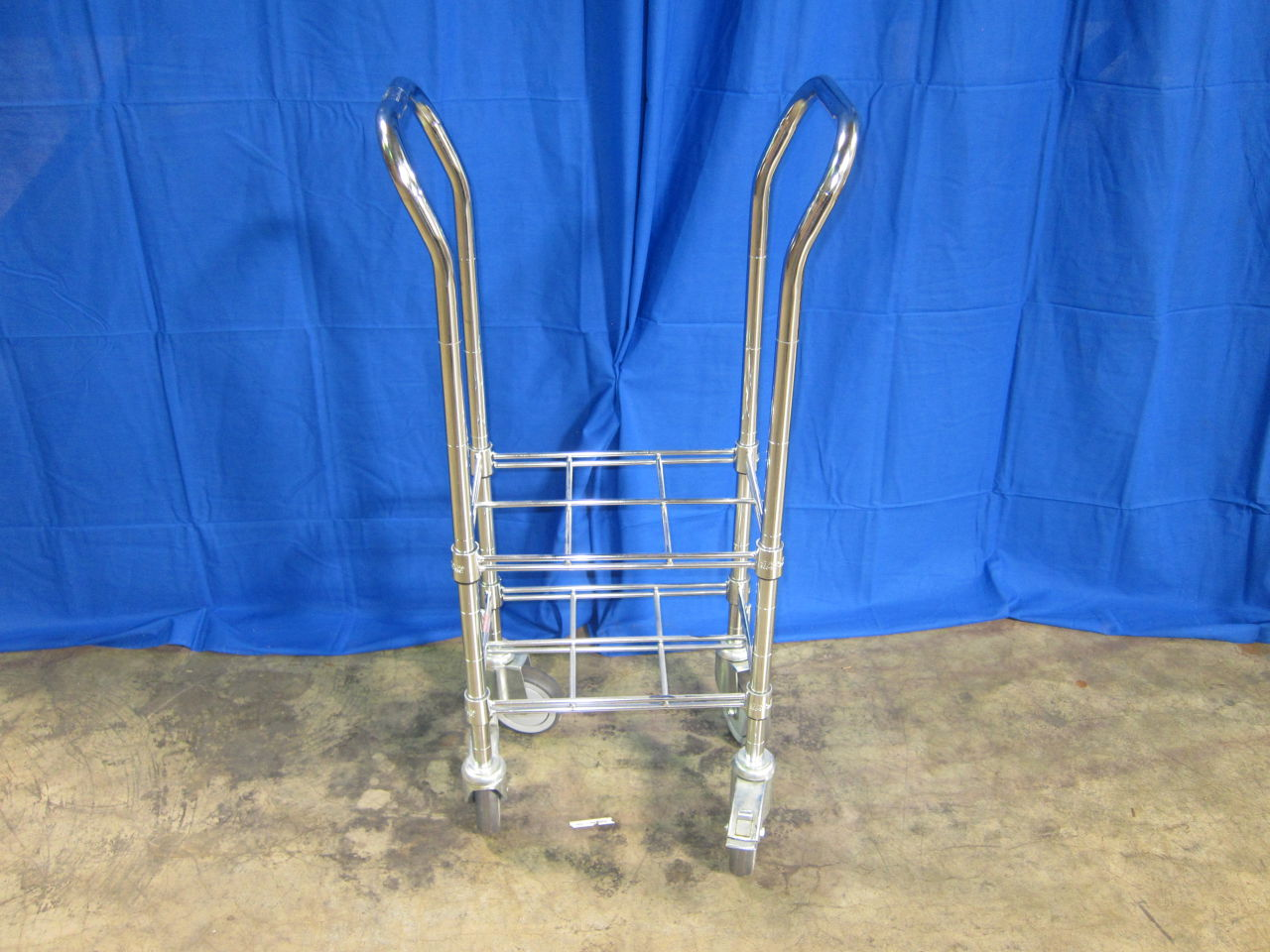 WT FARLEY Stainless Steel Mini Rack