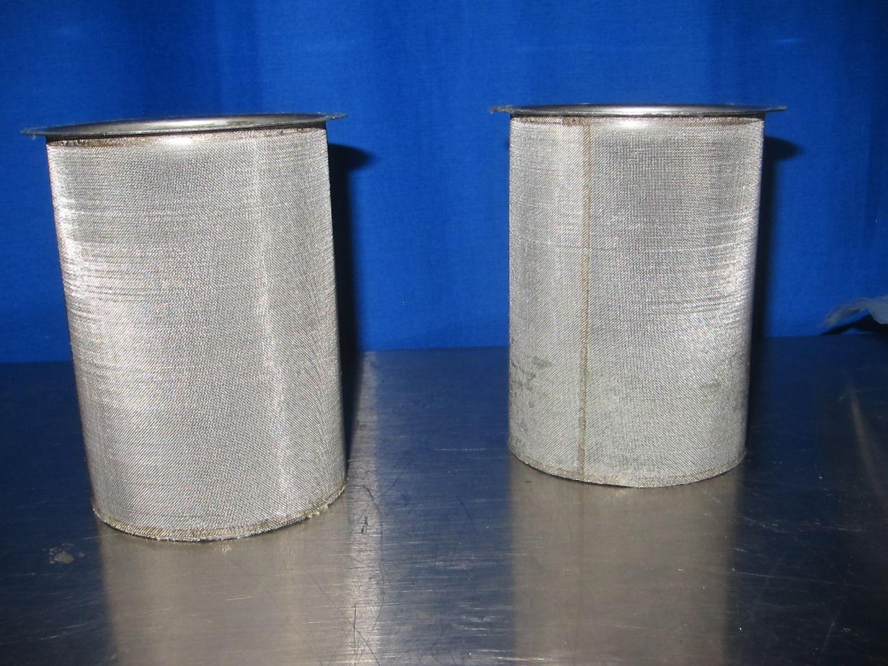 Filler Cups - Lot of 2