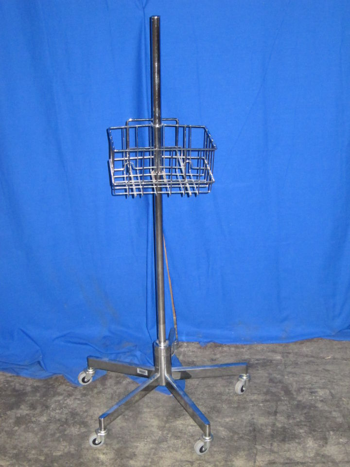Rolling Stand