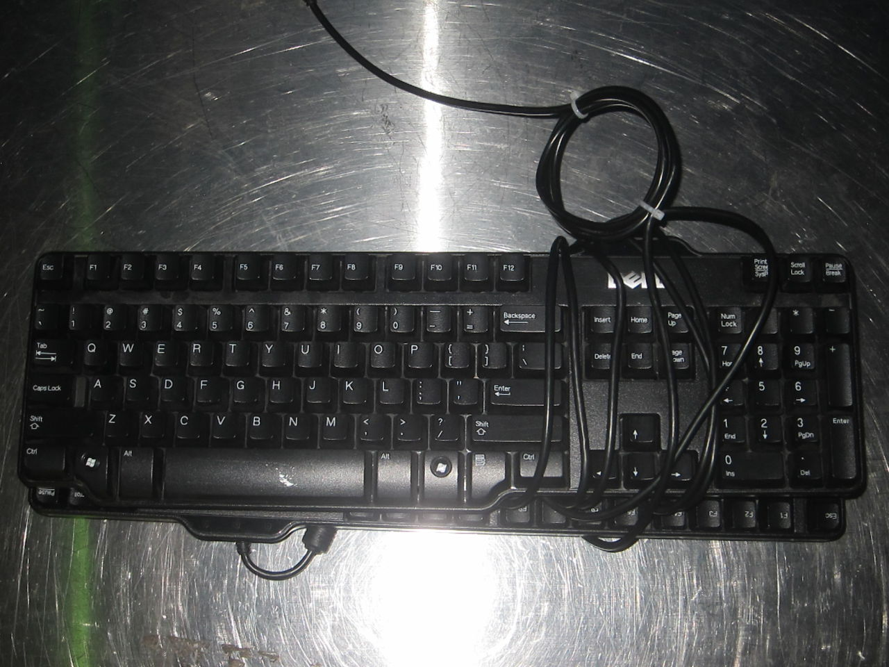 DELL  Keyboards - Lot of 2