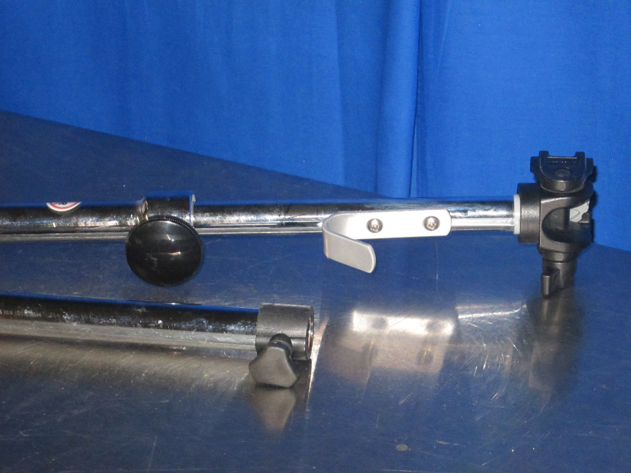 MEDLINE  Telescope Poles - Lot of 2