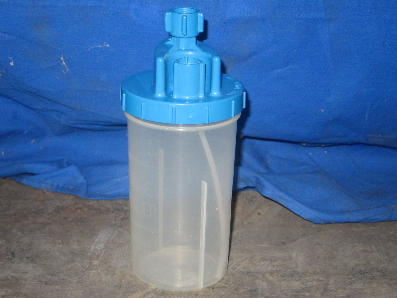 VARIOUS  Humidifiers - Lot of 5