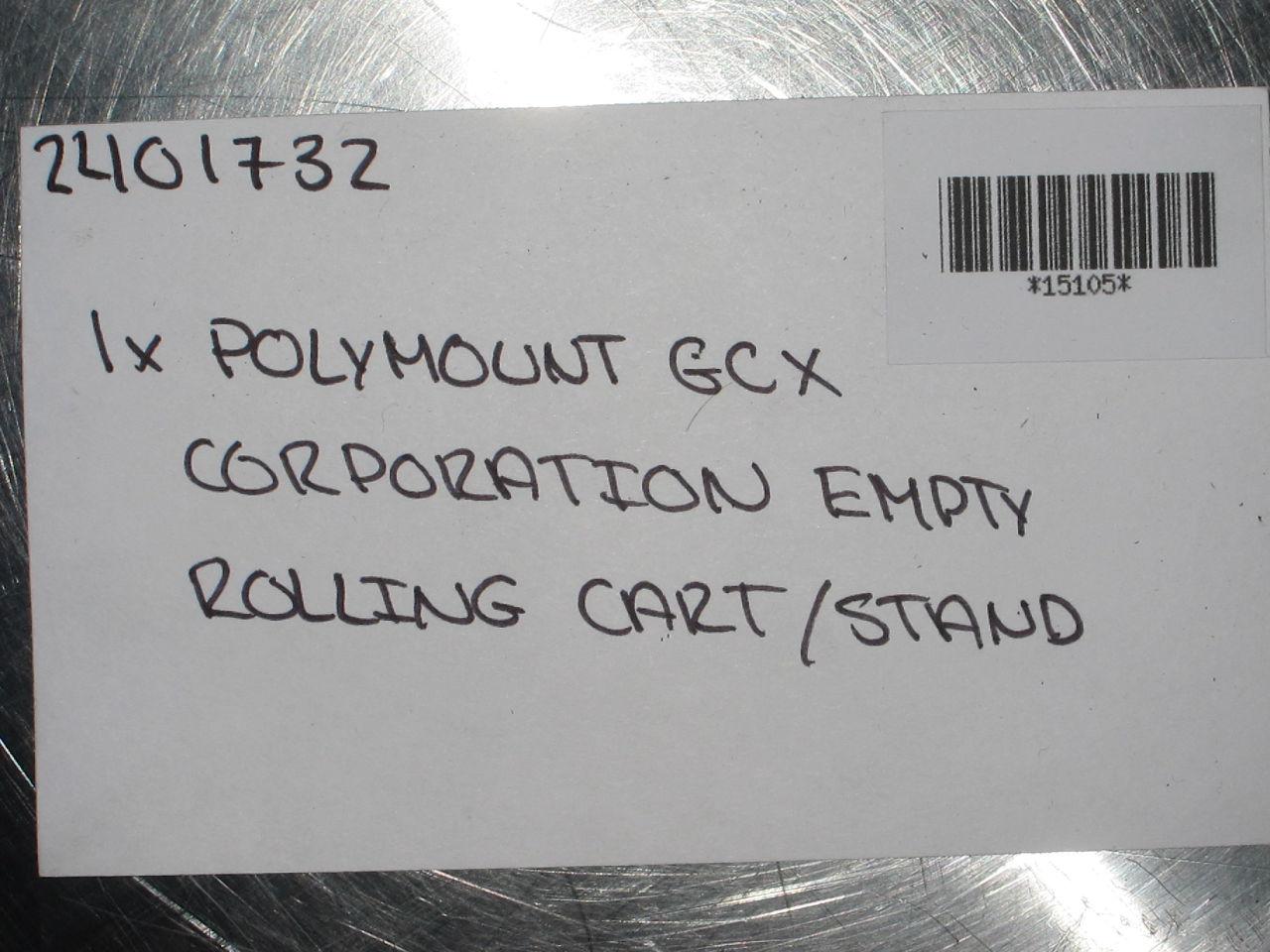 GCX Polymount