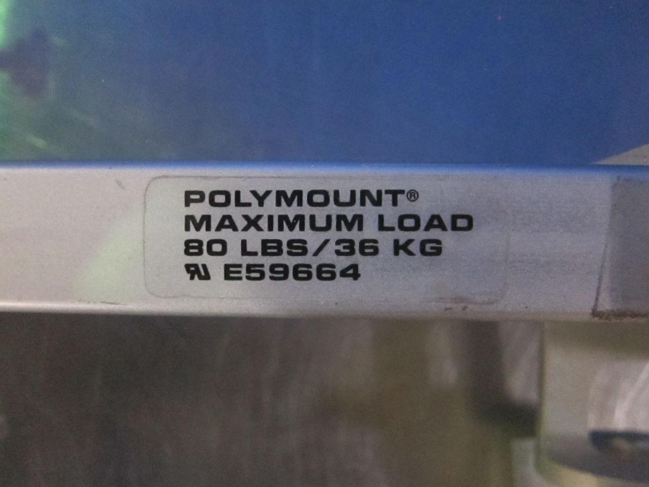 HP Polymount Wall Mount