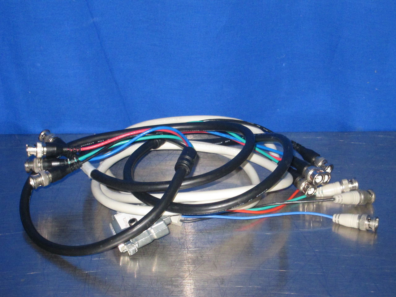 PENTAX PV-MVC Monitor Cables