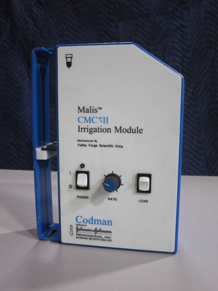 VALLEY FORGE Malis CMC-II Module