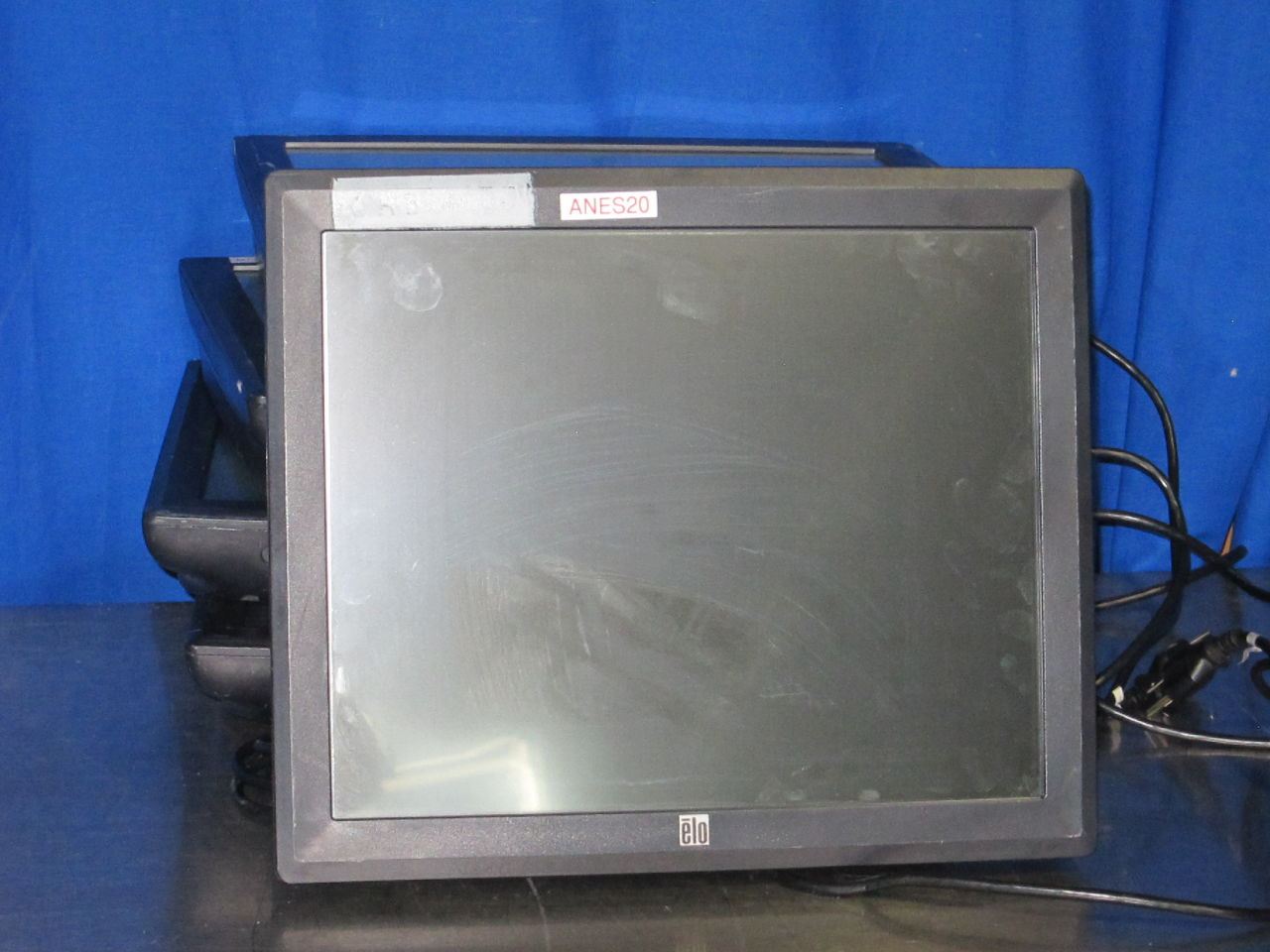 TYCO Elo Touch  - Lot of 5 Display Monitor